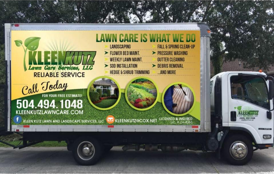 Klean Cuts Lawn and Landscape Service Team