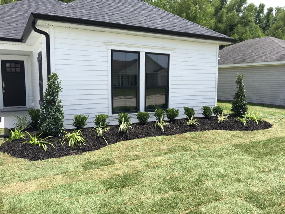 Klean Kuts Landscaping for the River Parishes in Louisiana